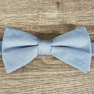 3 for $10- Tommy Hilfiger silk bow tie